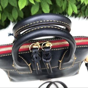 Dooney & Bourke Bags - NEW Dooney & Bourke Cameron Crossbody Satchel Bag